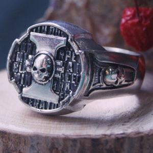 Insignia of Inquisitor Signet Ring
