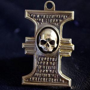 Insignia of Inquisitor Special Power Pendant