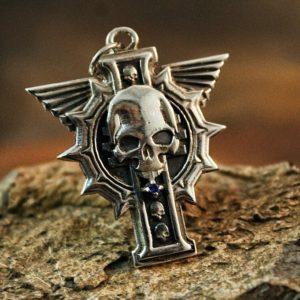 Insignia of Inquisitor - Special Powers Pendant